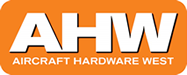 Aircraft Hardware West, INC. Logo